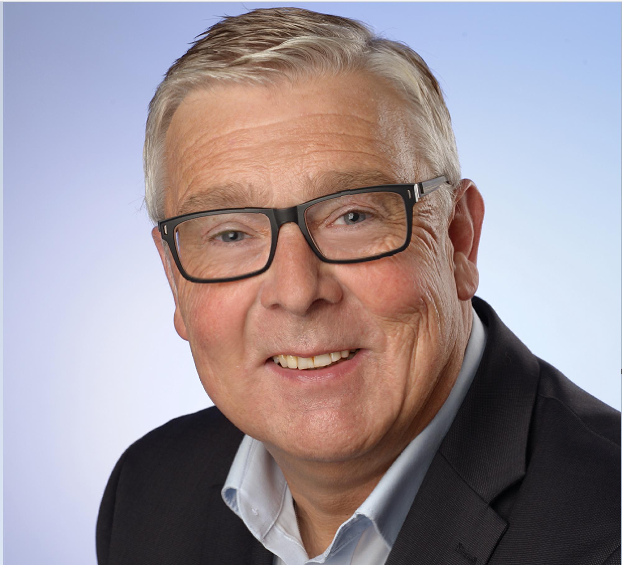 Wolfgang Denzer, SPD